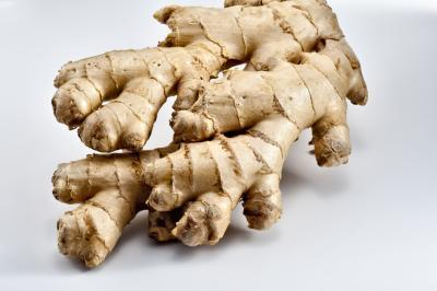 Is Ginger Root Helpful for Sore Muscles? | Arun Thai Natural Health | Scoop.it