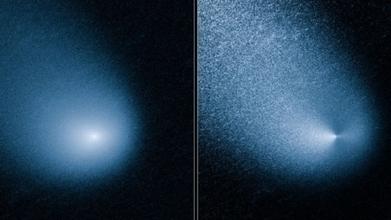 Pourquoi le passage de la comète Siding Spring dans l'atmosphère ... - Journal de la Science | Flux événementiels | Scoop.it