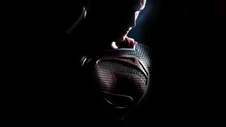 Superman and His Music - A Twitter Discussion | Tracksounds | Jennifer Brower :: Naperville :: Let's Dance! | Scoop.it