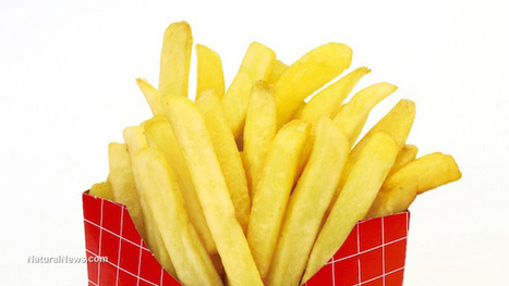 #GMO EXTREMELY TOXIC CARCINOGENIC Fries aka #Simplot Rejected by Mc Donalds   News You Can Use - NO PINKSLIME   Scoop.it