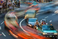Un nuovo modello per prevedere la mobilità - Le Scienze | Complexity & Self-Organizing Systems | Scoop.it