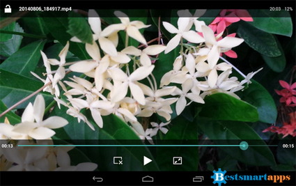 Top 5 Best Free HD Video Player Apps for Android 2015   All about your Life   Scoop.it