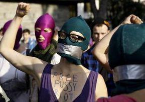 O que faz um protesto ser eficaz? - Opinião e Notícia | Cibercultura revolucionária tropical | Scoop.it