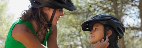 Get the Right Bike Helmet Fit | FOOD? HEALTH? DISEASE? NATURAL CURES??? | Scoop.it