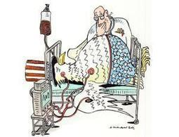 Why is the rich US in such poor health? - opinion - 15 July 2013 - New Scientist | Health Equity | Scoop.it