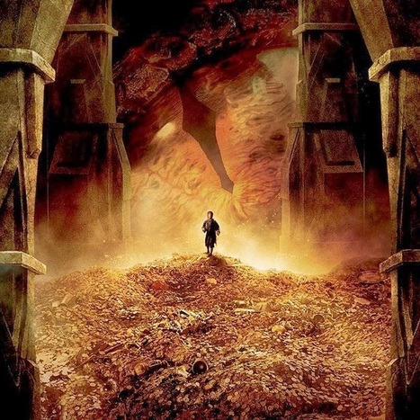 EXCLUSIVE - The Hobbit: There and Back Again may become The Hobbit: Into ... - TheOneRing.net | 'The Hobbit' Film | Scoop.it
