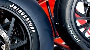 Bridgestone to introduce new specification front tyre | MotoGP World | Scoop.it