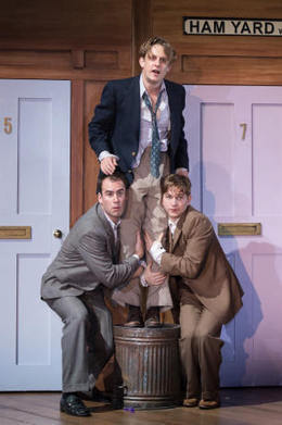 A Mad World My Masters - RSC Swan Theatre, Stratford-upon-Avon - Stratford Observer | Latest News | Scoop.it