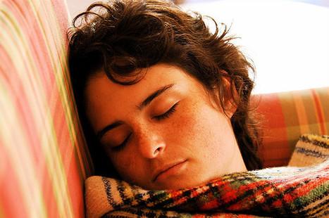 16 Ways To Get More Restful Sleep | Interesting Reading | Scoop.it