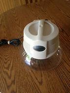 Rainbow Rainmate Humidifier Cleaner Air Freshener EUC | Rainbow Vacuums | Scoop.it
