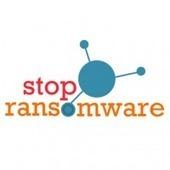 """Virus - Les rançongiciels (""""ransonware"""")   Domaine D1 - Travailler dans un environnement numérique évolutif.   Scoop.it"""