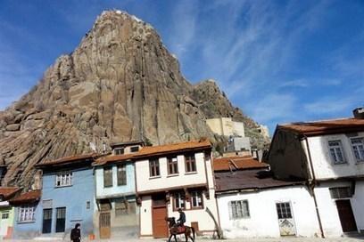 Längs okända stigar i Turkiet | Religion och kultur i KG | Scoop.it