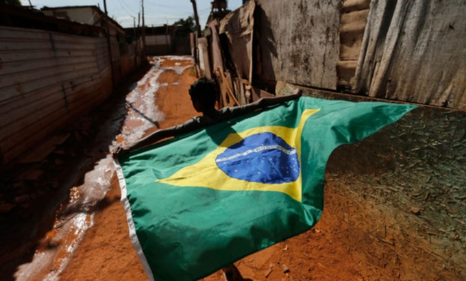 Everything you need to know about Brazil's massively flawed World Cup ... - The Week Magazine | real utopias | Scoop.it