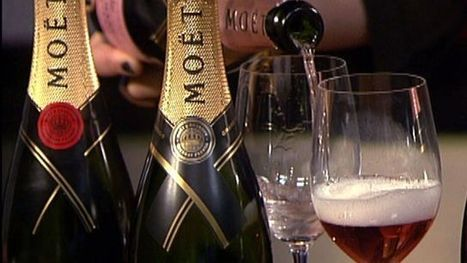 Why you should drink more Champagne | The Champagne Scoop | Scoop.it