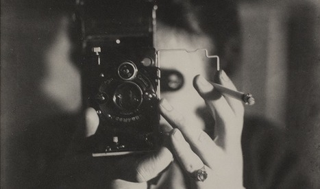 New Exhibit Shows Importance of Women Photographers In Early 20th-Century Paris | What's new in Visual Communication? | Scoop.it