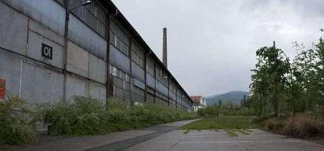 La Région veut reconquérir les friches industrielles l Région Auvergne Rhône Alpes | Innovations urbaines | Scoop.it