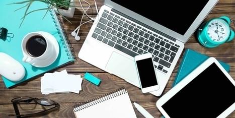 Les réseaux sociaux constituent 30% du temps total passé en ligne | Smartphones et réseaux sociaux | Scoop.it