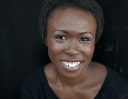 On My Mind: Chioma Anyanwu | Ink | OffStage | Scoop.it