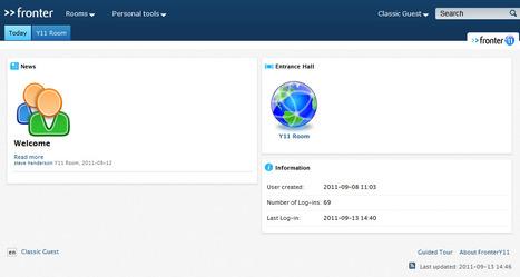 Preview - Fronter Y11 | ICT in UK Education | Scoop.it