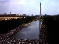 Live Video:50th anniversary of the MLK March on Washington | government, current events | Scoop.it
