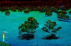 Full Waveform LiDAR Sample Data Now Available For Free - GIS Resources | Big Data GIS | Scoop.it