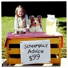 Confessions Of A Genius Script Reader | Screen Right (Screenwrite) | Scoop.it