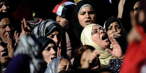 Le rôle politique des femmes depuis la Révolution du 25 janvier | Égypt-actus | Scoop.it