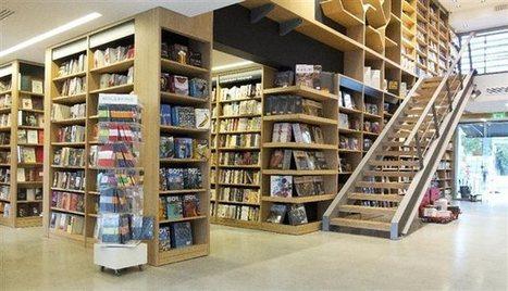 ΤΟ ΒΗΜΑ - Για να σωθεί το καλό βιβλίο πρέπει να μειωθεί η τιμή του - βιβλία + ιδέες | Information Science | Scoop.it