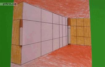Cigarettes optical illusion gif   bricolo   Scoop.it