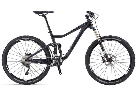 GIANT TRANCE ADVANCED 27.5 1 - MOUNTAIN BIKE 2014 | Zilla Bike Store | Scoop.it