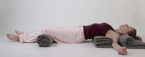 Restorative Yoga Poses | Interesting things | Scoop.it