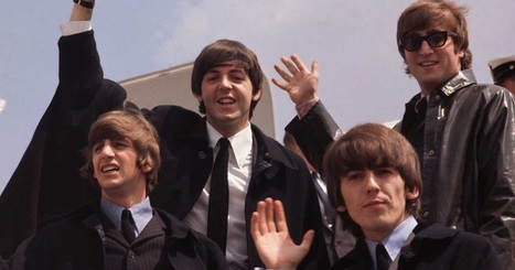 Awakenings: ♫How Much Do You Know About The Beatles?♫ | Awakenings: America & Beyond | Scoop.it