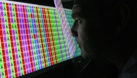 Large volumes of data are challenging open science - SciDev.Net | The Programmable City | Scoop.it