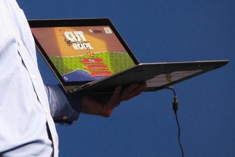 IDF 2013 Keynote: Intel setzt voll auf Mobile – Erste Ultrabooks und ... - Mobilegeeks | Mobil | Scoop.it