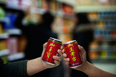 Cola wars, China style - MarketWatch | Beverage Industry News | Scoop.it