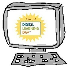 Digital Learning Day on Figment | Figment Blog | Developing Writers | Scoop.it