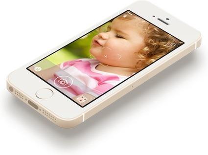 Tire fotos do seu filho e organize tudo com o aplicativo BeeBaby | Apple Mac OS News | Scoop.it