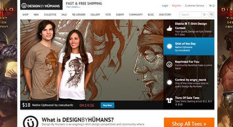 20 Stunning Examples of Slideshows in Web Design - Tutorials-Share.com   Insatiable Curiosity   Scoop.it
