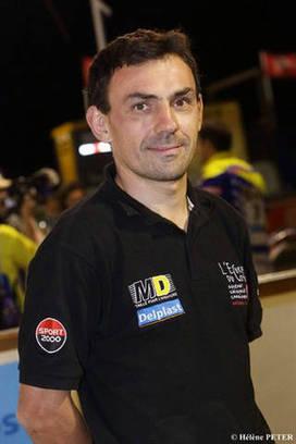 Dakar : Pierre Lachaume vise un top 10 | Auto , mécaniques et sport automobiles | Scoop.it