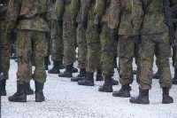 Finnish Defense Forces Deploy Social Workout Tracker For Conscripts | Finland | Scoop.it