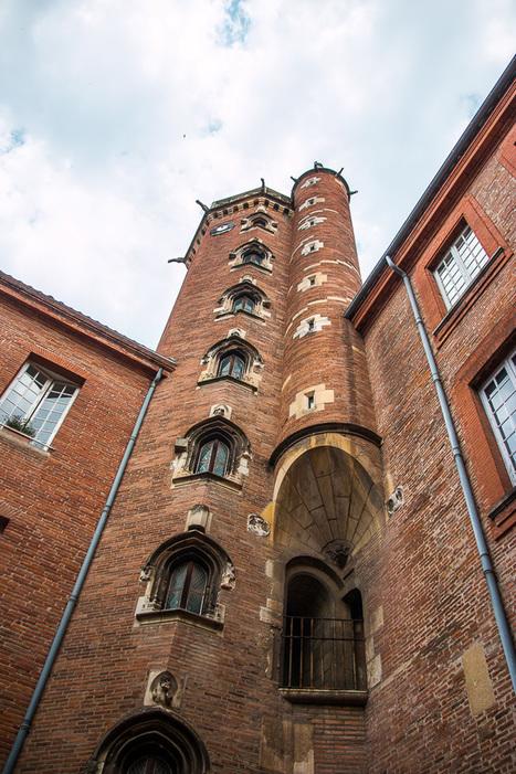 [La Route: Vom Mittelmeer an den Atlantik #3] Toulouse – Tipps und Adressen im kulinarischen Herz der Stadt   Dinner um Acht   Frankreich Tourismus   Scoop.it