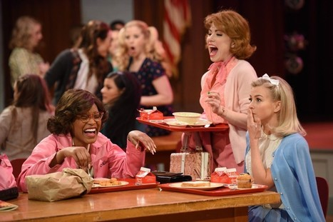 'Grease Live': Are TV Musicals Actually Supposed to Be This Good? | INTRODUCTION TO THE SOCIAL SCIENCES DIGITAL TEXTBOOK(PSYCHOLOGY-ECONOMICS-SOCIOLOGY):MIKE BUSARELLO | Scoop.it