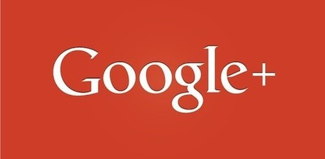 Google Plus and Music Android apps updated with new features - Pocket-lint | AllAboutSocialMedia | Scoop.it
