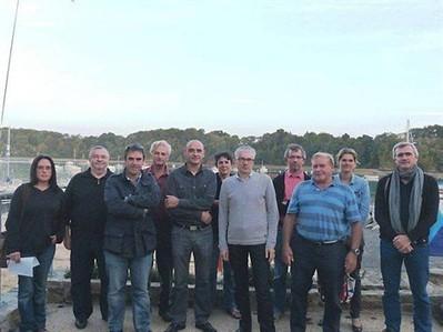 Le Centre nautique s'allie avec le Yacht-club de Saint-Lunaire , La Richardais 24/09/2013 - ouest-france.fr | Actualités de Saint-Lunaire | Scoop.it
