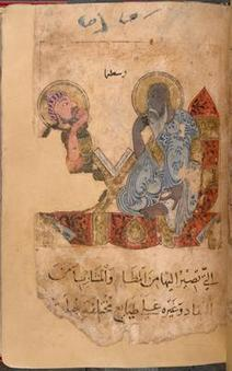 British Library - Press and Policy Centre - Transforming our understanding of Middle Eastern history: The British Library and Qatar Foundation unveil project to digitise half a million pages of arc...   Acquiring   Scoop.it