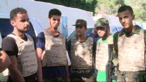 Libye : portrait d'une milice à Tripoli | MENA Zone | Scoop.it