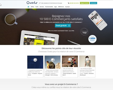 Aureliacar.com : le site de pièces auto qui monte | e-commerce  - vers le shopping web 3.0 | Scoop.it