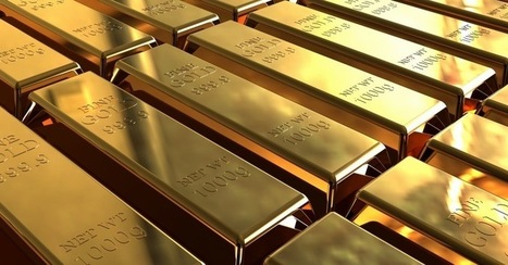 The Crowdfunding Gold Rush for 2013 | Buzz on Bizz | Scoop.it