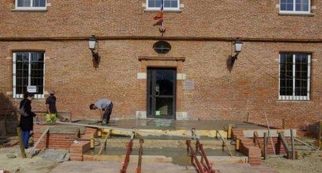 Un nouvel accueil à la mairie   Escalquens infos   Scoop.it