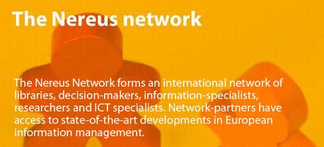 Nereus - Universiteit van Tilburg | Recursos Educativos Abiertos Repositorios de Economia Internacional | Scoop.it